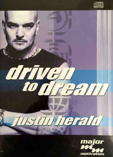Driven to dream DVD