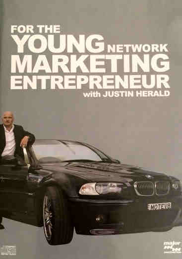For the Young Network Marketing Entrepreneur
