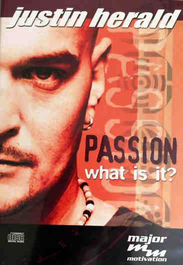 Passion - What is it?