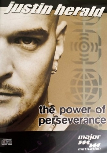 The Power of Perseverance CD