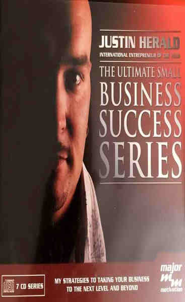 Justin Herald - The Ultimate Small Business Success