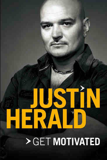 Justin Herald Get Motivated